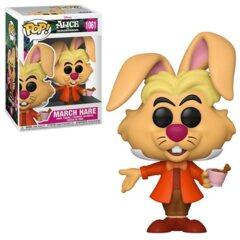 Disney Series - #1058 - March Hare (Alice in Wonderland)