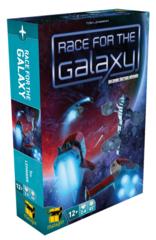 Race for the Galaxy FR (2e édition)