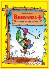Bohnanza Plus FR