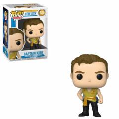 TV Series - #1138 - Captain Kirk (Star Trek)