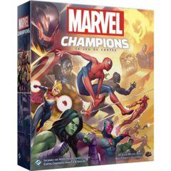 Marvel Champions: Le jeu de carte VF