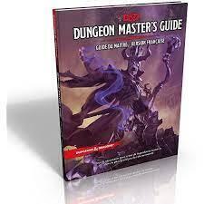 5th Edition Guide du maître FR