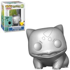 Games Series - #453 - Bulbasaur (Pokemon Collection 25th Anniversary)
