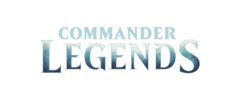 Commander Legends Prerelease at home package
