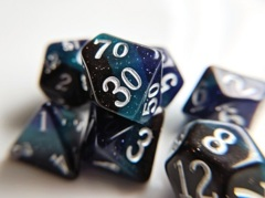 Elemental Dice - Ether