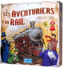Aventuriers du Rail FR