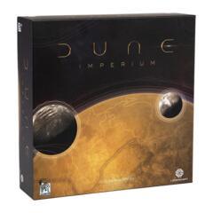 Dune : Imperium FR