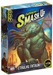 Smash Up: Cthulhu Fhtagn!