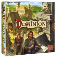 Dominion FR: L'intrigue