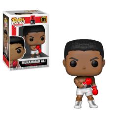 Sports Legends Series #01 - Muhammad Ali