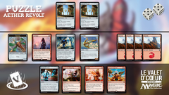 Puzzle Aether Revolt