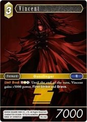 Vincent - PR-002 - Foil