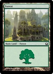 1 Random Forest (Black Border)