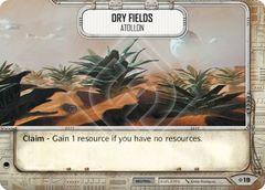 Dry Fields - Atollon