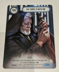 The Force is with me (Full Art)