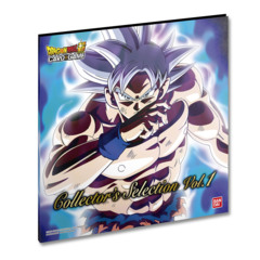 DBS collector's selection VOL.1