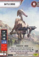 Battle Droid Full Art (No Dice)
