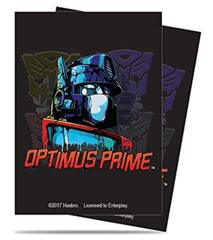 Ultra Pro - Optimus Prime Sleeve 65