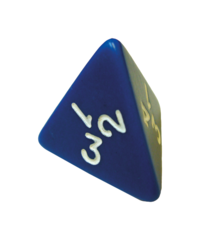 d4 (Random Color)