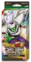 DBS EXPANSION SET #10 - NAMEKIAN SURGE