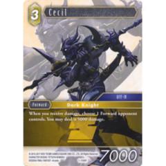 Cecil 1-108H - Promo - Non Foil