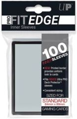 Ultra Pro - Pro-Fit Edge Standard Size Sleeve 100
