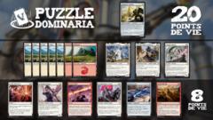Puzzle Dominaria