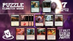 Puzzle Eldritch Moon