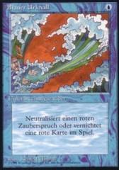 Blue Elemental Blast (Salve Elementaire Bleue Français FBB)