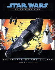 Starships of the Galaxy