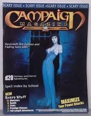 Campaign Magazine #2