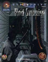 Alternity: StarDrive Adventure Red Starrise