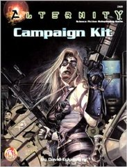 Alternity Campaign Kit