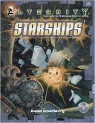 Alternity Starships