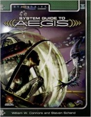 Alternity: StarDrive System Guide to Aegis