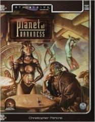 Alternity: StarDrive Planet of Darkness