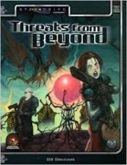 Alternity: StarDrive Threats from Beyond
