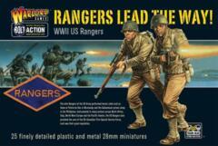 WWII  US Rangers