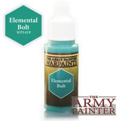 Army Painter Warpaints Elemental Bolt