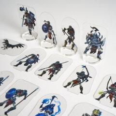 ArcKnight Miniatures: Skeleton Horde