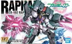 Gundam Raphael Gundam HG Model Kit