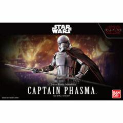 1/12 Captain Phasma Model Kit