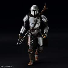 The Mandalorian (Beskar Armor)