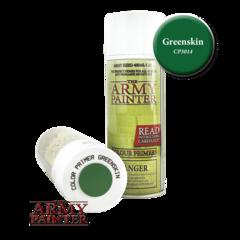 Army Painter Colour Primer Greenskin