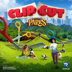 Rental ClipCut Parks