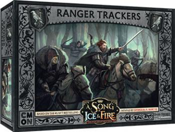 A Song of Ice and Fire Ranger Tracker
