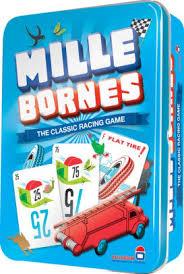 Mille Borns