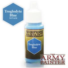 Army Painter Warpaints Troglodyte Blue