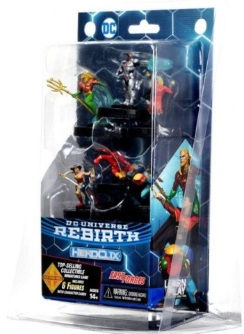 Rebirth Fast Forces