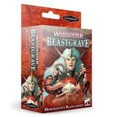 Beastgrave Morgwaeth's Blade-Coven